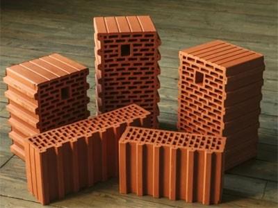 Керамические блоки BRAER