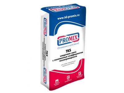 Теплоизоляционные растворы Promix