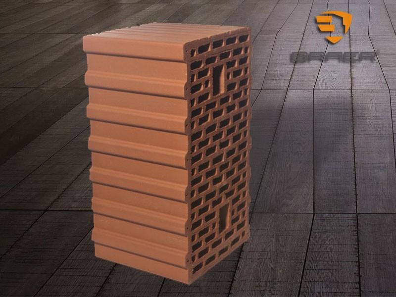Керамический блок БРАЕР 12,4 НФ (440х250х219)