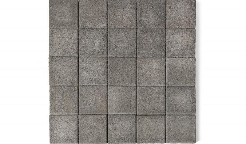 Лувр, Гранит серый, 200*200
