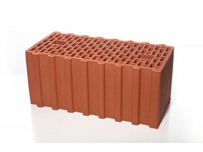 Керамический блок БРАЕР 14,3 NF (510х250х219)