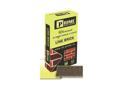 "Prime ""Line Brick Wasser"" 4403 Кремовая  25 кг"