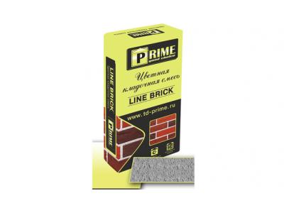"Prime ""Line Brick Wasser""  4073 Жемчужная 25 кг"