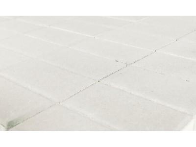 Прямоугольник, Белый, 200*100*60 мм